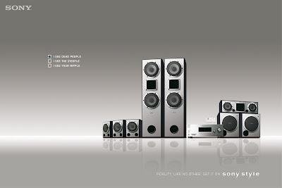 Sony Ads