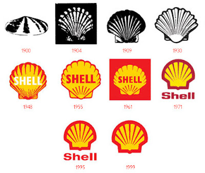 Best Ad: Evolution of Logos