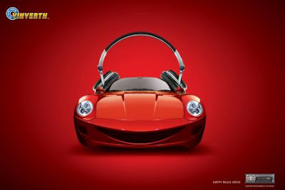 Vinverth Car Entertainment System ads