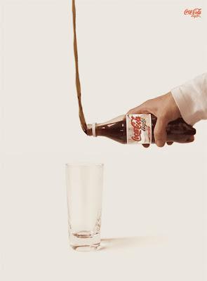 Coca Cola ads - Pepsi ads