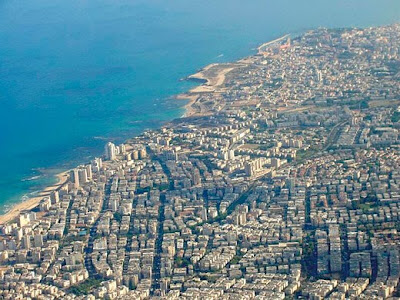 Travel - Most expensive cities in the world - Tel-Aviv, Israel