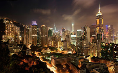 Travel - Most expensive cities in the world - Hong Kong