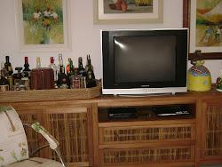 Canto TV Bar