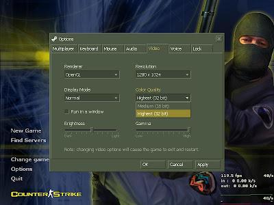how to remove friendly bots cs go