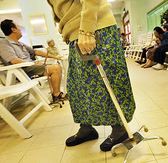 the ageing population has not only Old age does not begin until 74, researchers suggest in a new report which looks at the real impact of an ageing population  ageing does not have to bring poor health and frailty, say king's.