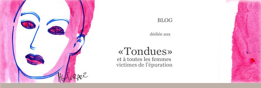 8 mars 2009 — Les Tondues