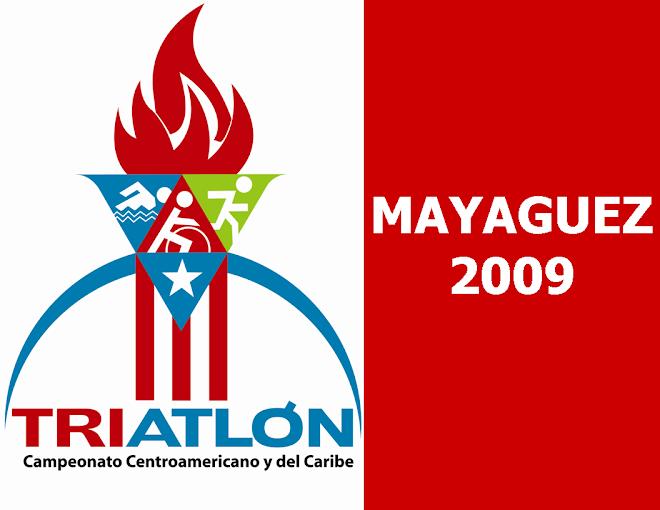 Mayaguez 2009