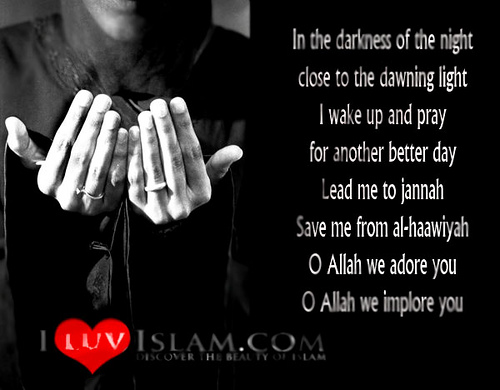 lead me to jannah