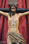 Stmo. Cristo del Calvario.