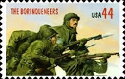 The Borinqueneers Stamp