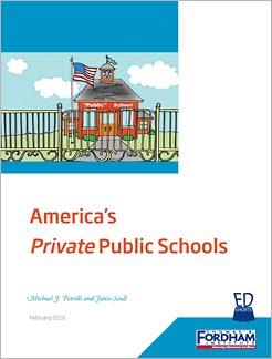 America's Private Public Schools