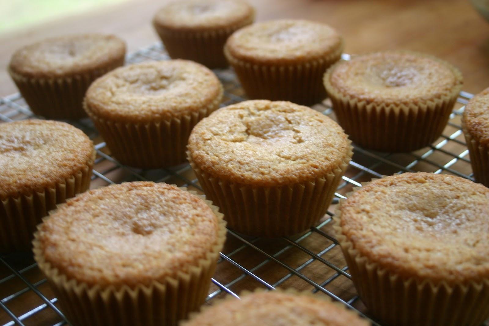 The Simple Vanilla Cupcake Recipe