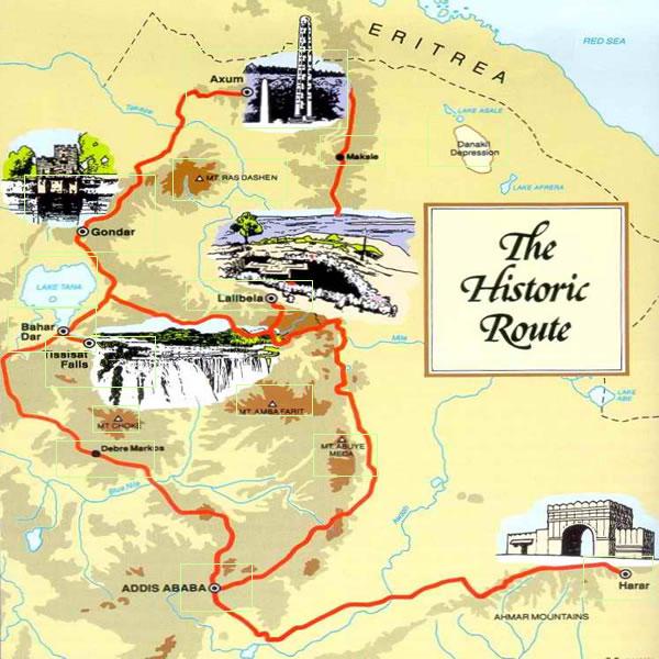 Social Study Break: The Kingdom Of Aksum