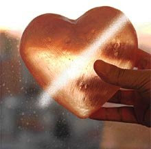 Si le pones corazón a todo lo que haces....
