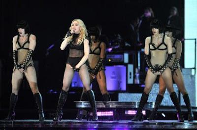 hot & sexy Madonna