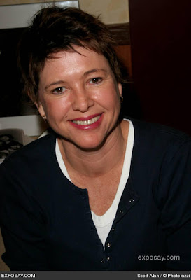 Kristy McNichol is An American Actress