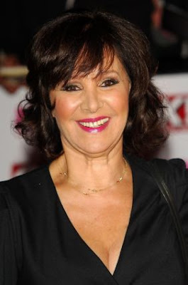 Arlene Phillips is 'Strictly Come Dancing' Judge