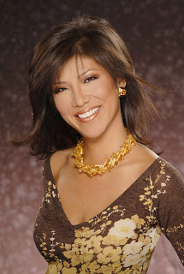 Julie Chen Is an American TV Personality