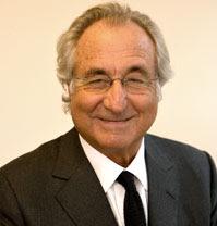 Bernard Madoff (Bernie Madoff) : Ponzi Scheme Arrest