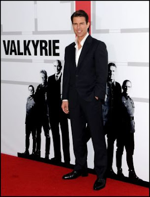 Valkyrie starring Tom Cruise