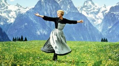 Von Trapp Family:The Sound of Music
