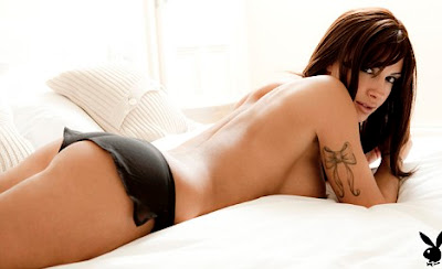 Jodie Marsh,naked,topless Super Hot Playboy UK Photos