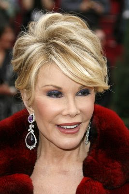 Joan Rivers,Celebrity Apprentice 2009 Winner
