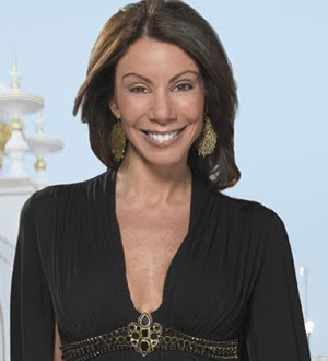Cop Without A Badge:Danielle Staub Mug Shot