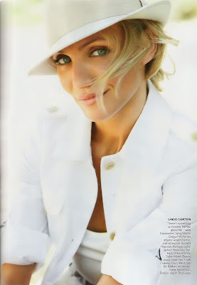 Cameron Diaz Damn Hot Vouge Shoot pics