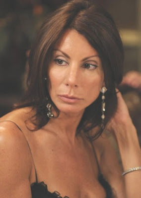 Danielle Staub Ex Husband is Thomas:'Real Housewives of New Jersey'