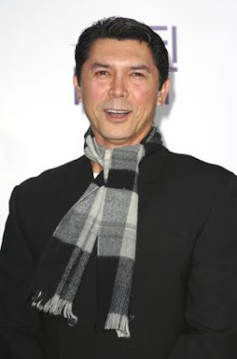 I'm A Celebrity Get Me Out Of Here Winner Is Lou Diamond Phillips