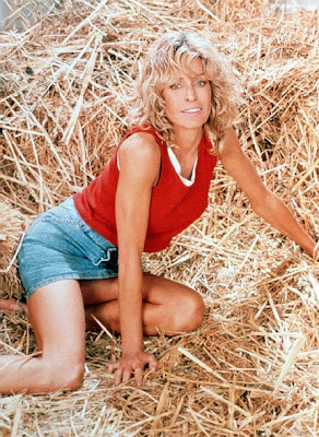Farrah Fawcett Dies With Her Family at Her Bedside