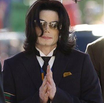 Michael Jackson Autopsy Leaked