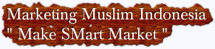 Market  Busana Muslim