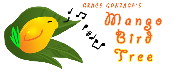 The Mango Bird Tree