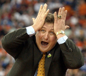 Hugs for Huggins