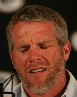 Brett Favre Facing Sexual Harrassment Lawsuit From Christina Scavo and Shannon O'Toole