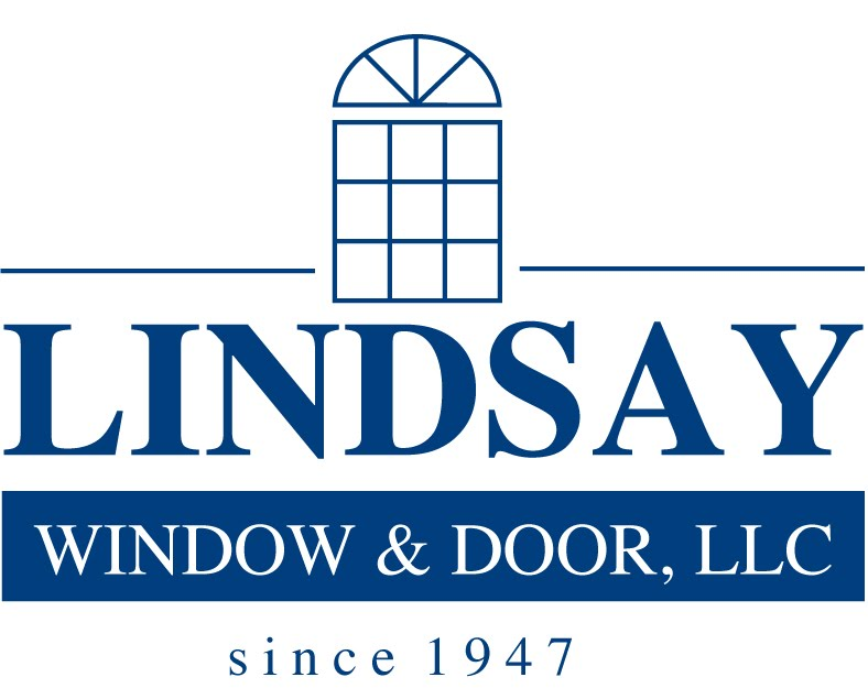 Lindsay window door llc for Window and door company