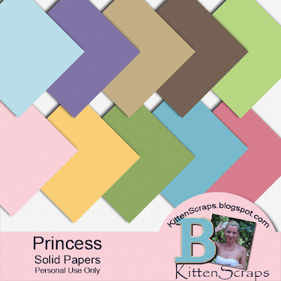 http://kittenscraps.blogspot.com/2009/10/princess-solid-paper-freebie.html