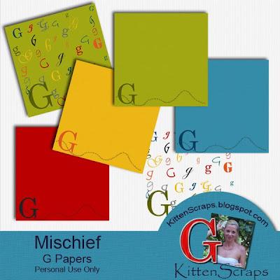 http://kittenscraps.blogspot.com/2009/11/mischief-g-paper-freebie.html