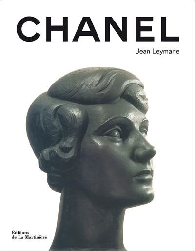 Chanel by Jean Leymarie :  home fashion book chanel chanel by jean leymarie