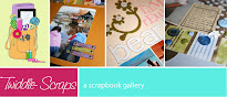 Our Scrapbook Gallery