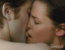 Beijo BEM DADO!