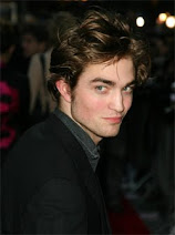 Robert Pattinson Ai Meu Deus!