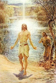 BLOG DE JESÚS EL GRAN MAESTRO