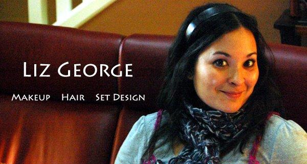 Liz George
