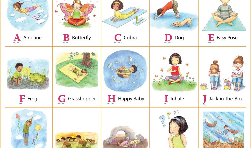 """Kathleen Rietz - Illustration and Design: """"The ABCs of"""