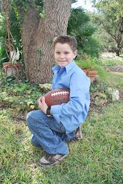 Austin..my son
