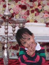 Aleeya Nisa     25.03 2007