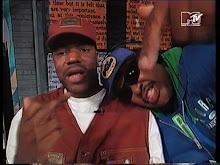 Ed Lover & Dr. Dre